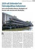 Zehlendorf Mitte Journal Nr. 1/2018 - Seite 7