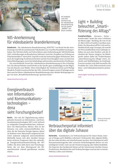 IKZplus DIGITAL Januar 2018