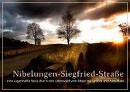 Die Nibelungen-Siegfried-Straße