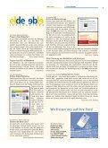 Schwerpunkt Energie: Vielfalt statt Ideologie - Elde Online - Seite 5