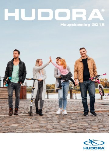 Workbook Hudora 2018