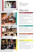 Komplett. Das Sauerlandmagazin. Zwischen Verse und Sorpe. Ausgabe November/Dezember 2017 - Page 4