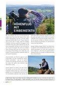 Komplett. Das Sauerlandmagazin. Zwischen Verse und Sorpe. Ausgabe November/Dezember 2017 - Page 6