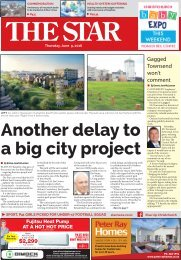 The Star: June 09, 2016