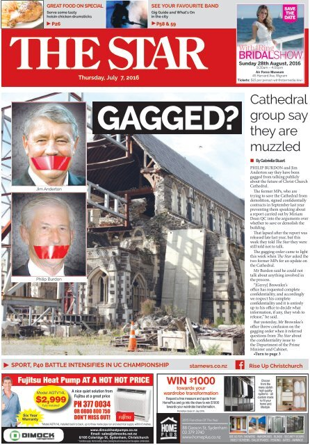 The Star: July 07, 2016