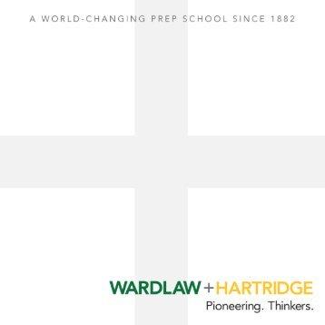 Wardlaw+Hartridge View Book