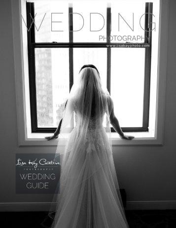 LKC WEDDING GUIDE