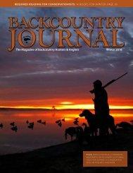 BCJ_WINTER18 Digital Edition
