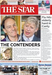 The Star: August 25, 2016