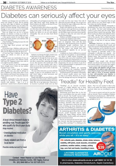 The Star: October 27, 2016