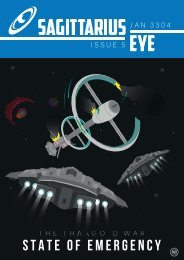 Sag Eye Issue 5