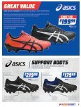 Intersport Cairns Football Catalogue - Page 7