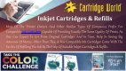 Buy Refilled Toner Cartridges - Page 2