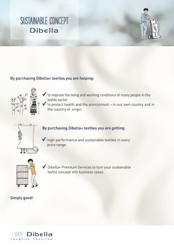 Dibella - Sustainable Concept