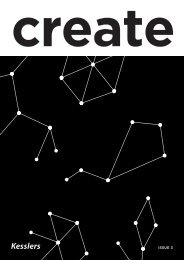 Create Issue 3 v15.4