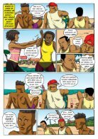 TANZANIA SHUJAAZ TOLEA LA 36 - Page 5