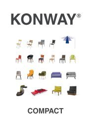KONWAY® COMPACT
