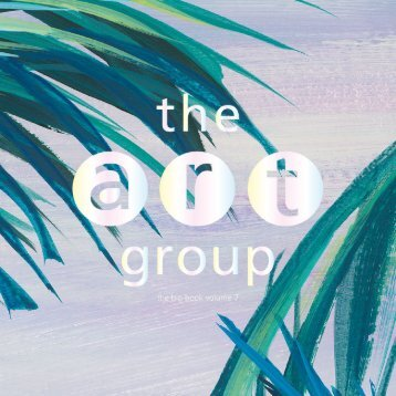 The Art Group Big Book Volume 7