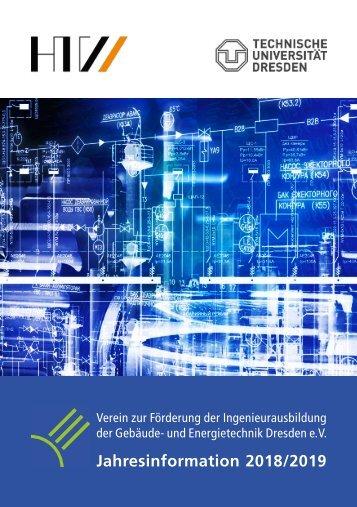 Verein zur Förderung der Ingenieurausbildung der Gebäude- und Energietechnik Dresden e.V.