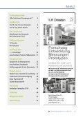 Verein zur Förderung der Ingenieurausbildung der Gebäude- und Energietechnik Dresden e.V. - Page 3
