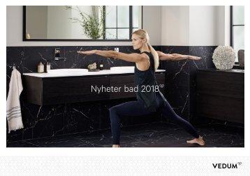 Vedum nyheter 2018