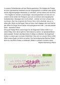 Posaune - Evangelische Kirchengemeinde Lindlar - Page 4