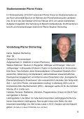 Posaune - Evangelische Kirchengemeinde Lindlar - Page 5