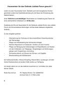 Posaune - Evangelische Kirchengemeinde Lindlar - Page 6