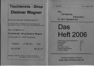 Info 2 (August 2006) - STTB Ostsaarkreis Saarländischer ...