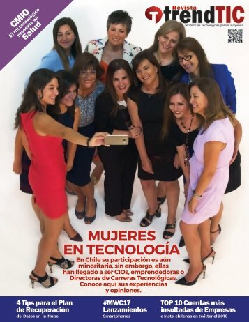 Revista TrendTIC Ed. N° 10