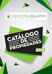 CATALOGO DE PROPIEDADES 2018 ESP