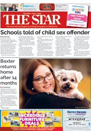 The Star: June 01, 2017