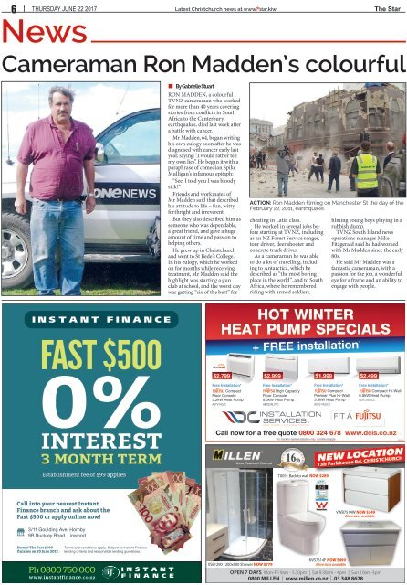 The Star: June 22, 2017