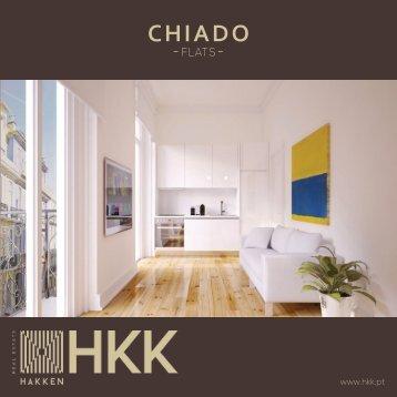 Chiado Flats PT-EN