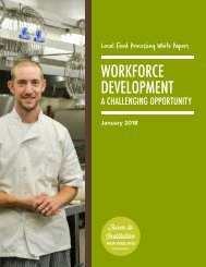 FINE Workforce Dev White Paper