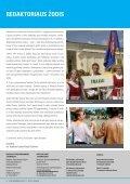 """VLB """"Informacijos"""", 2018 m. sausis, Nr. 1/567   - Page 4"""