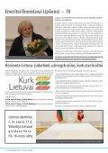 """VLB """"Informacijos"""", 2018 m. sausis, Nr. 1/567   - Page 6"""