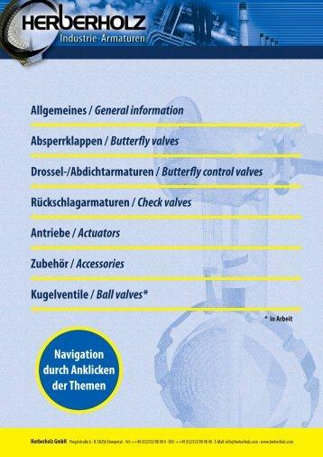 Katalog - www.herberholz.com 2018 supported www.global-media-ranking.com