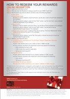 HSBC ADVANCE REWARDS CATALOG 2018 - Page 3