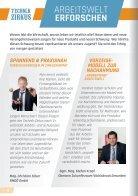 Zirkusreife Berufsorientierung - Seite 6