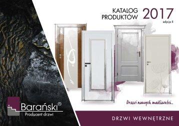 baranski_katalog_drzwi_wewnetrzne_2017_II_edycja