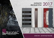baranski_katalog_drzwi_zewnetrzne_2017_II_edycja