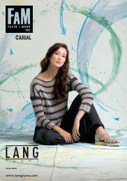 LANG YARNS FaM 252 - CASUAL