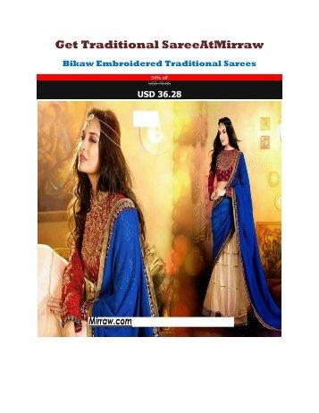 Get_Traditional_Saree_At_Mirraw