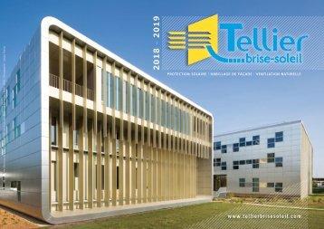 TELLIER BRISE-SOLEIL_catalogue 2018-2019
