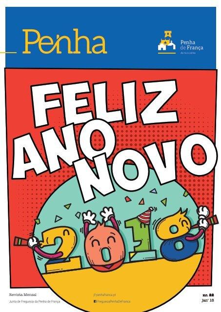 Revista Penha | janeiro 2018