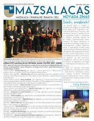 Mazsalacas novada ziņas_01_2018