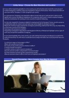 How to Expand Your Business Globally.Tips From the Experts - Page 3