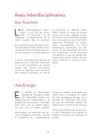 Innover pour atteindre les sommets - Page 4
