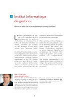 Innover pour atteindre les sommets - Page 6